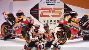 pembalap GP Lorenzo dan Marques