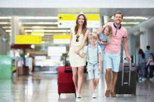 traveling bareng keluarga