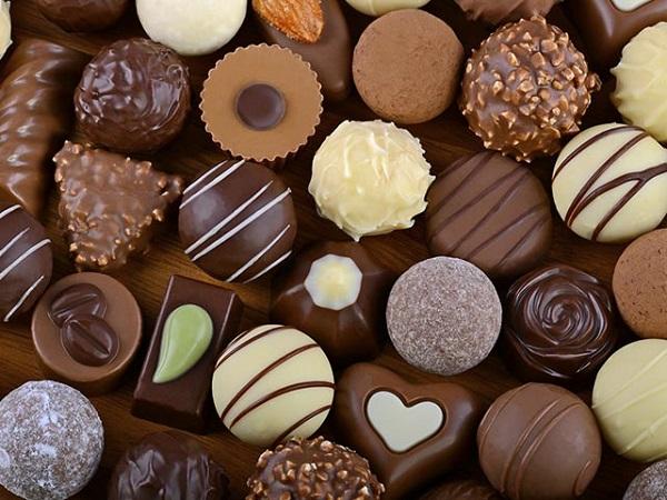 Manfaat Cokelat Untuk Kesehatan