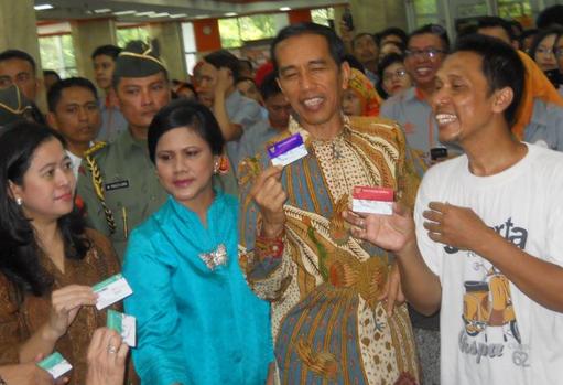 3 program kartu indonesia terbaru
