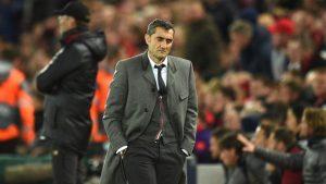 Ernesto Valverde Resmi Dipecat Barcelona, Para Pemain Ucapkan Salam Perpisahan