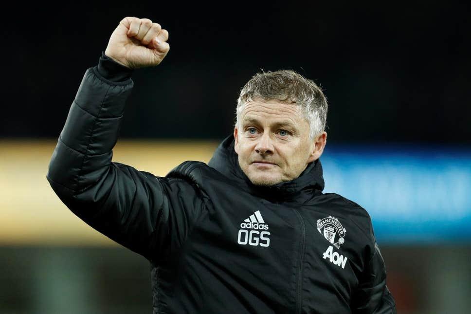 Ole Gunnar Solskjaer Mengatakan Manchester United Perlu Membuat Pemain 'Berkualitas' Setelah Kekalahan Dari Burnley