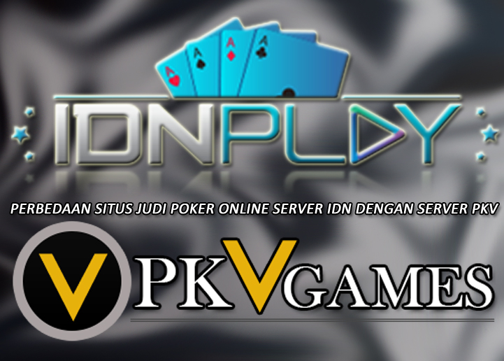 idn poker & PKV games