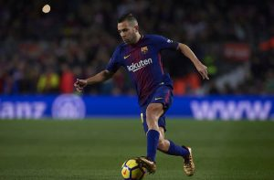 striker joni alba